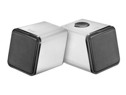 Акустична система DIVOOM Iris-02 USB White
