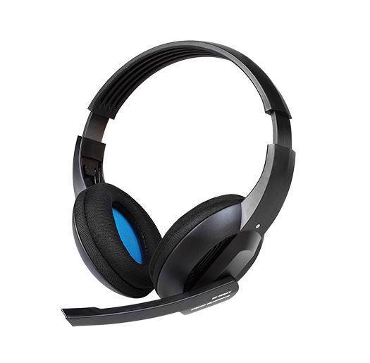 Навушники GEMIX HP-660MV з мікрофоном