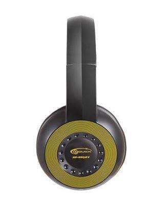 Навушники GEMIX HP-661MV з мікрофоном