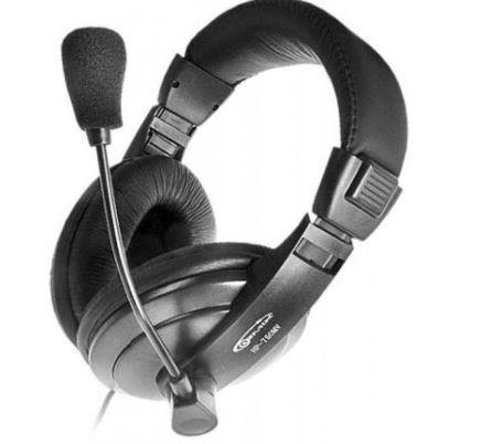 Навушники GEMIX HP-750MV з мікрофоном