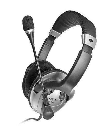 Навушники GEMIX HP-909MV з мікрофоном