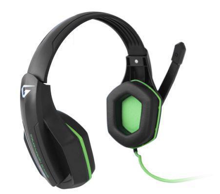 Навушники GEMIX W-330 з мікрофоном