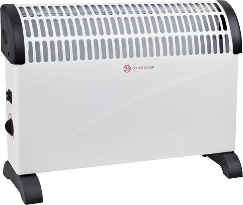Конвектор електричний SMART 2000Вт SM-01
