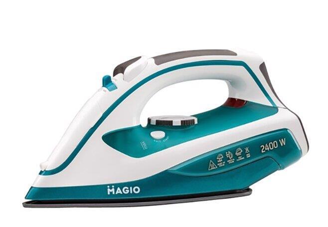 Праска парова MAGIO 2400Вт MG-541
