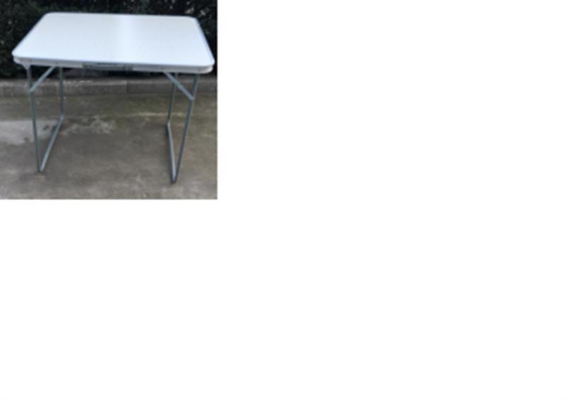Стіл розкладний д/пікніка 70*50см IMP121401/MP HFT-002