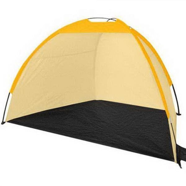 Тент пляжный КЕМПИНГ Sun Tent 100*180*100см