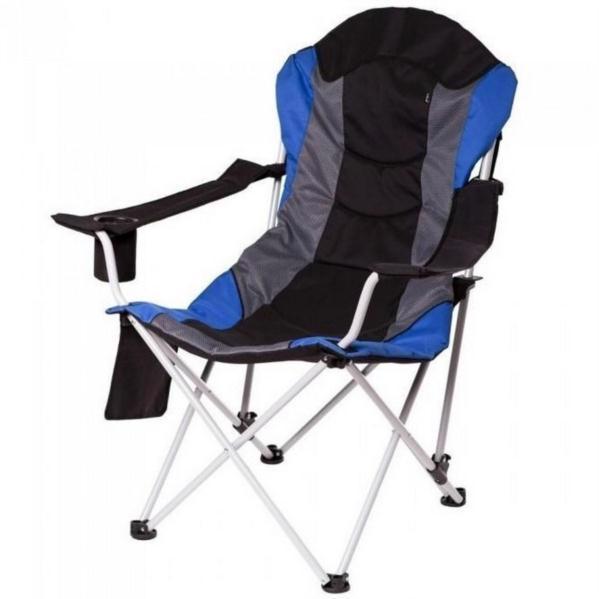Крісло складне VITAN Директор 63*56см, h-107см, d19мм