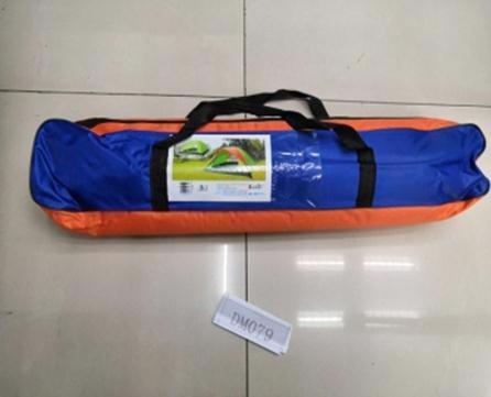 Палатка 2-х местная двухслойная 200*150*115см IMP DM079