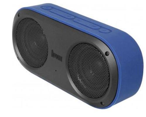 Колонка акустич. портативна F&D Divoom 1.0 Airbeat 20 синій