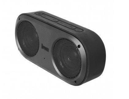 Колонка акустич. портативна F&D Divoom 1.0 Airbeat 20 чорна