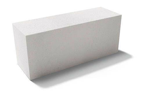 Блок газобетонний 100*200*600мм D400/D500 /Н.Каховка/