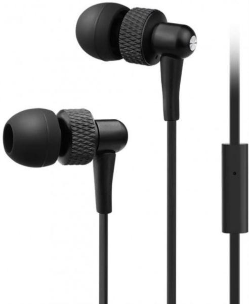 Навушники AWEI ES390i Black