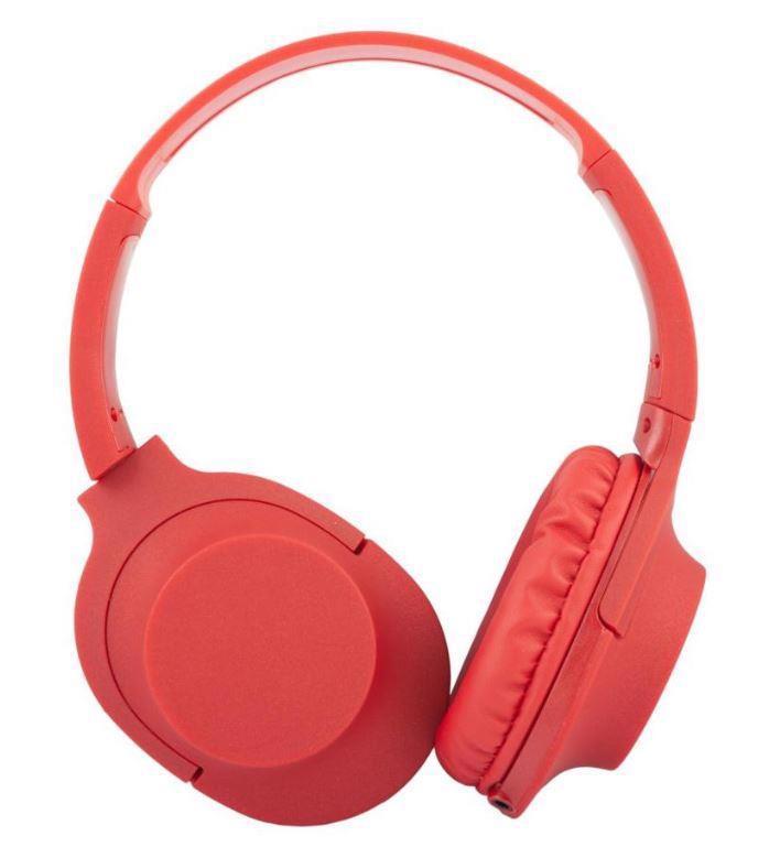Навушники MARVO DM0014 red