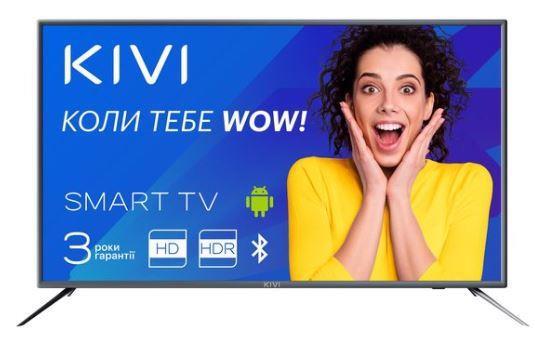Телевізор KIVI 32H600GU/GR