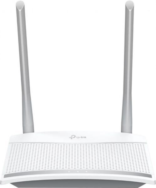 Маршрутізатор Wi-Fi TP-LINK TL-WR820N, 300Мбит/с