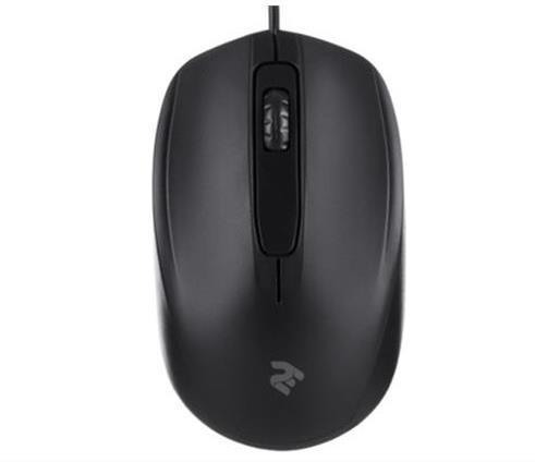 Миш комп. 2Е MF140 USB Black