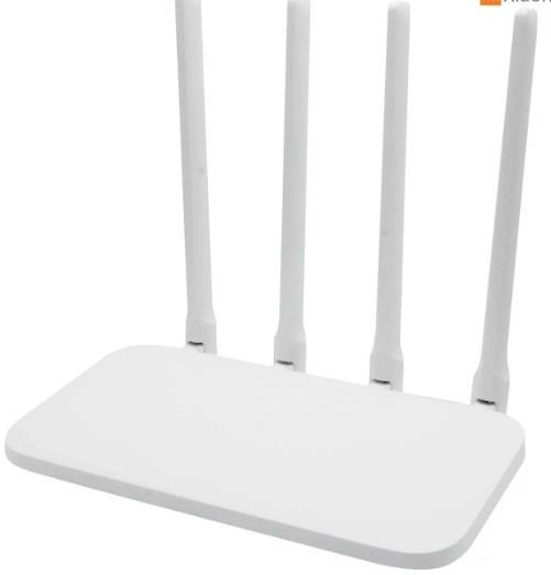 Маршрутізатор Wi-Fi XIAOMI Router 4A Global