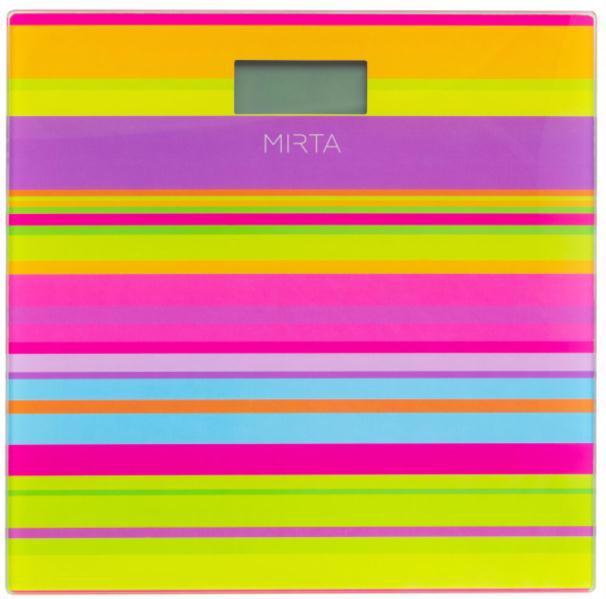 Ваги підлогові MIRTA 180кг SB-3121