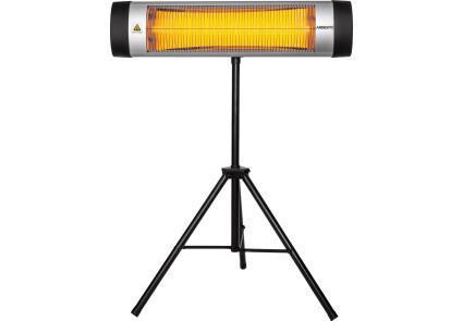 Обігрівач світловий (інфрачервон.) ARDESTO IH-2000-Q1S + ножка IH-TS-01