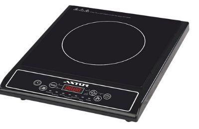 Електроплита 1нагр. ел-т ASTOR 2000Вт IDC-2041