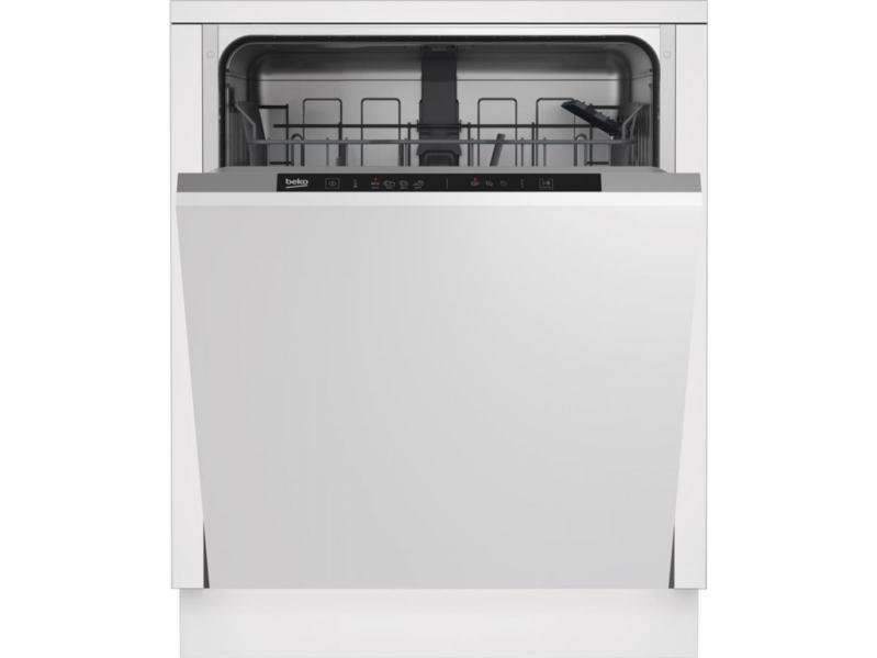 Посудомийна машина вбудована BEKO DIN 34322