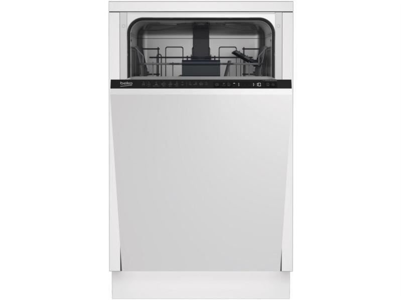 Посудомийна машина вбудована BEKO DIS 26022
