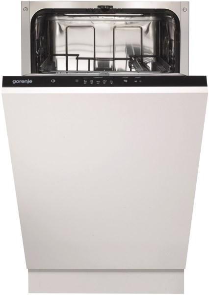 Посудомийна машина вбудована GORENJE GV 52011