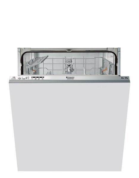 Посудомийна машина вбудована HOTPOINT-ARISTON ELTB4B019EU