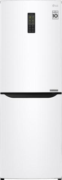 Холодильник LG GA-B379SQUL