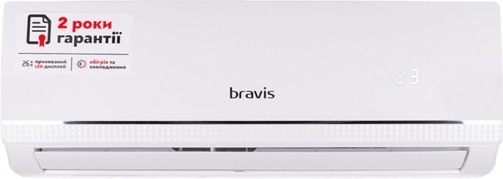 Кондиціонер BRAVIS W9020 сплит