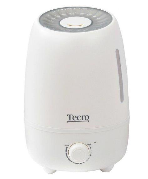 Зволожувач повітря TECRO 25Вт 4.8л THF-0480
