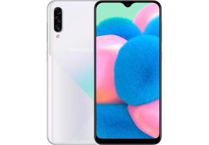 Смартфон SAMSUNG Galaxy A30s SM-A307F 3/32Gb DualSim White