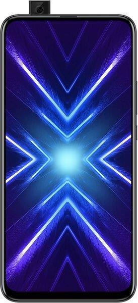 Смартфон HONOR 9X 4/128Gb Midnight black