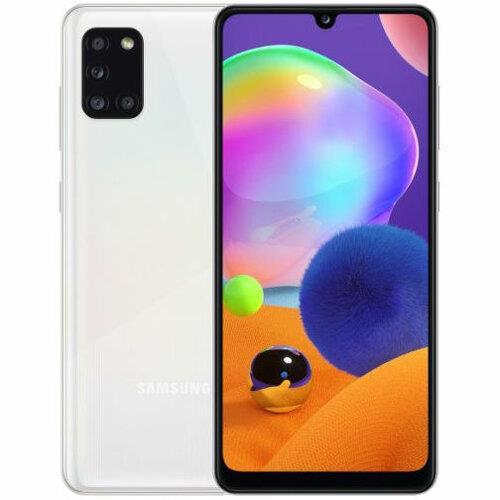 Смартфон SAMSUNG Galaxy A31 SM-A315F 4/128Gb DualSim White