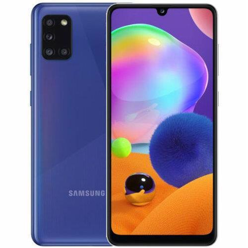 Смартфон SAMSUNG Galaxy A31 SM-A315F 4/64Gb DualSim Blue
