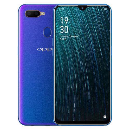 Смартфон OPPO A5s 3/32Gb Blue
