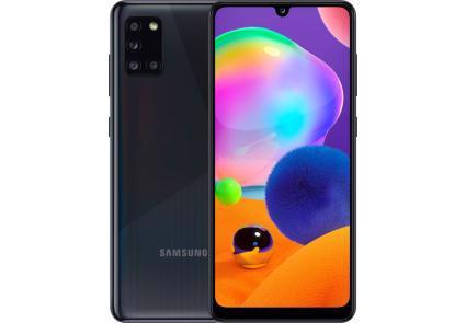 Смартфон SAMSUNG Galaxy A31 SM-A315F 4/128Gb DualSim Black