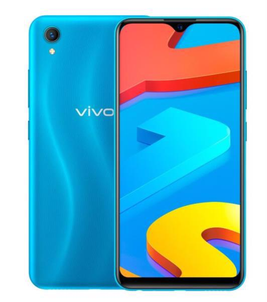 Смартфон VIVO Y1s 2'32gb Blue