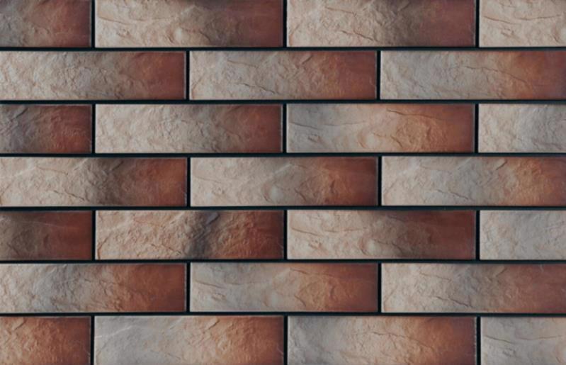 Плитка клінк. д/стін CERRAD Alaska 245*65мм (0.5м2/упак.)