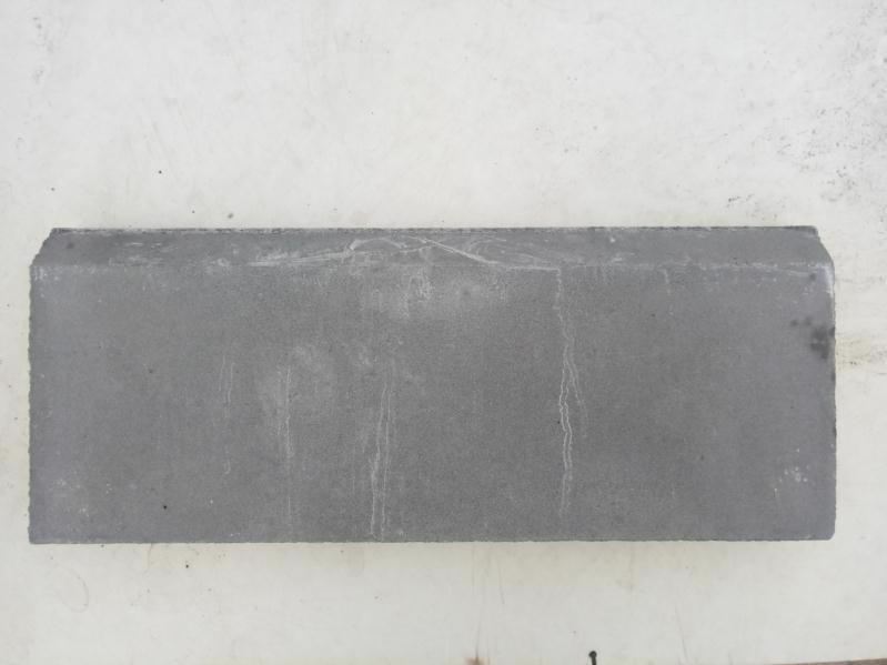 Бордюр тротуарн. пресований 500*200*50мм сірий